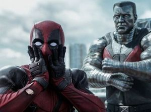 Four ways Deadpool will change the superhero movie genre