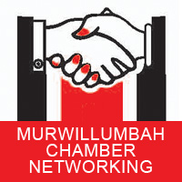 Murwillumbah's leading and most established  monthly business networking event.