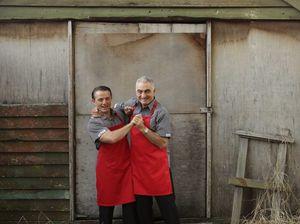 Italian family grew a bunch of Coast fresh food stores