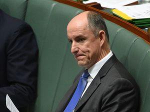 Somlyay supports former minister Stuart Robert