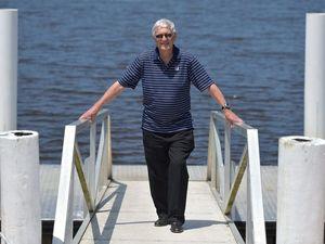 Meet the man who walked away his Parkinson's disease