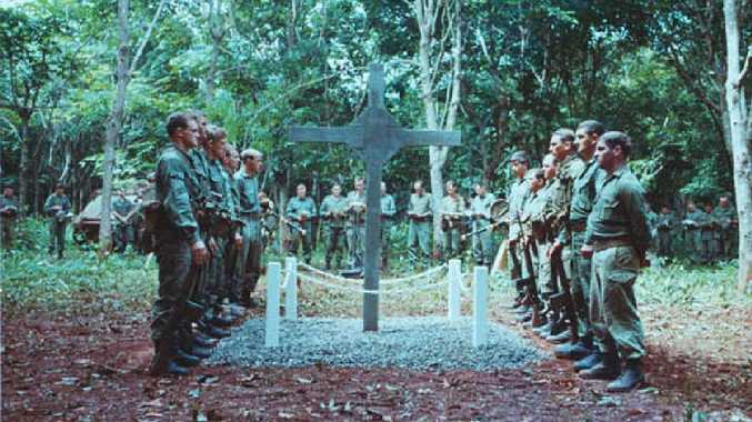 The Battle of Long Tan took place in a rubber plantation near Long Tan, in Phuoc Tuy Province, South Vietnam during the Vietnam War.