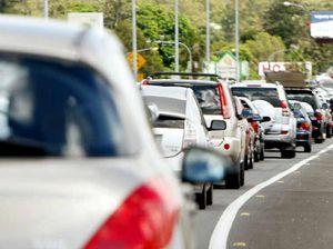 State's $111m for motorway upgrade between Darra and Rocklea
