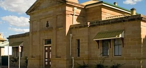 A Stanthorpe woman narrowly avoided jail last week.