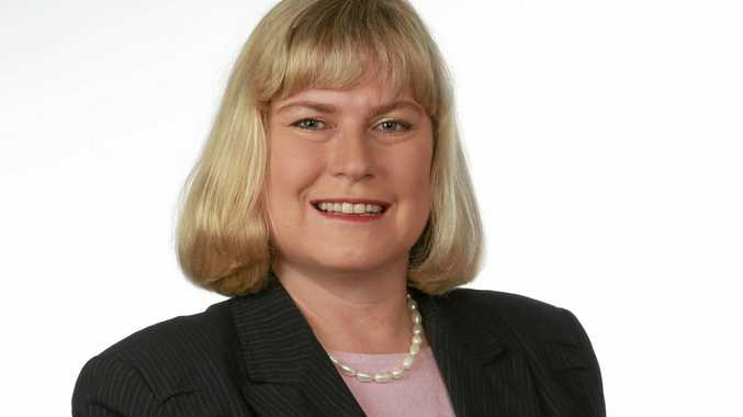 Warrego MP Ann Leahy. Photo Contributed