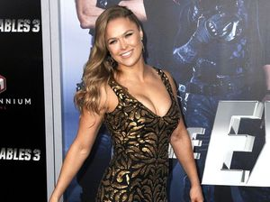 How Ronda Rousey came to terms with shock UFC loss