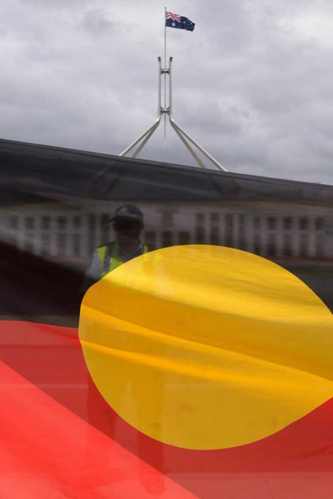 Indigenous education was a key part of the Closing the Gap speech