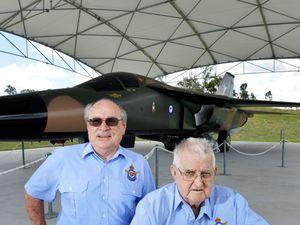 RAAF group fights for members