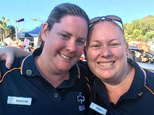 Girl Guides need more leaders