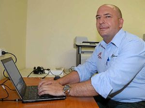Moreton CEO working to charm public