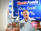 Norco scoops up 21 awards for their ice cream
