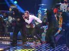 """Coldplay: Superbowl was just a """"warm-up gig"""" for NME set"""
