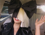 VIDEO: Black and white theme for Sia carpool karaoke