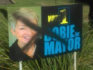 Candidates warned against false complaints, sign vandalism