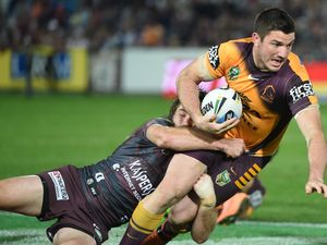 Broncos bracing themselves for Wigan clash
