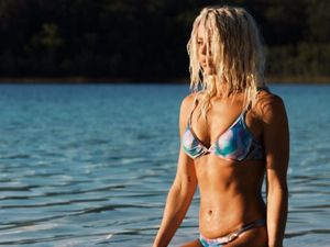 Byron Bay artist opens up about sex life on Instagram