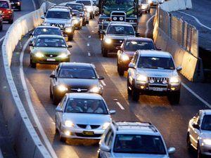 Neumann and Harding united on Ipswich Motorway upgrade