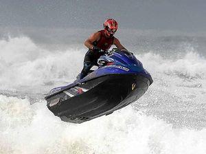 Police probe fatal jet ski death on Sunshine Coast