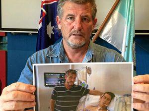 Inquest to probe suspicious death of Matthew Mitchell