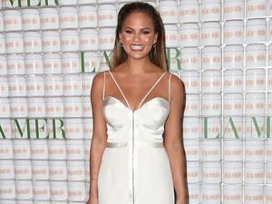 Chrissy Teigen had IVF during Sports Illustrated shoot