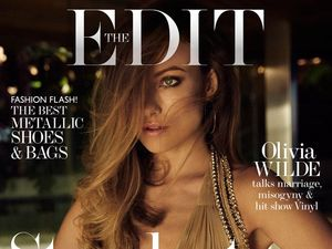 Olivia Wilde: Sexism is 'institutional'