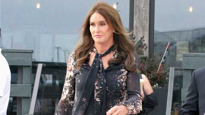 Caitlyn Jenner didn't think her father William Jenner would have understood her sexual identity, but wishes she'd told him anyway.