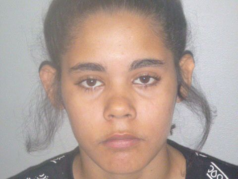 Missing 13-year-old is described as being around 140cms tall, of Aboriginal appearance with long black hair and brown eyes.