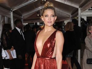 Kate Hudson loves singing, considering music career