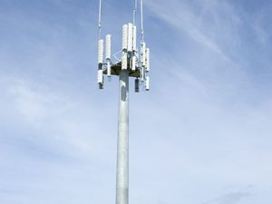 Better mobile coverage one step closer for Hampton