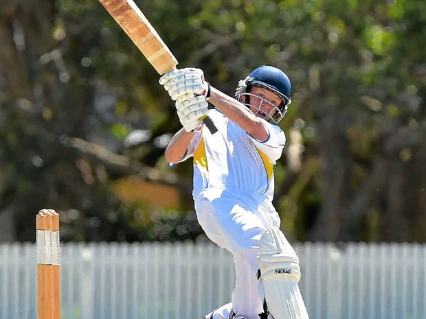 PRESSURE COOKER: John Pechey has recieved his maiden first grade call up ahead of the biggest match of the season.