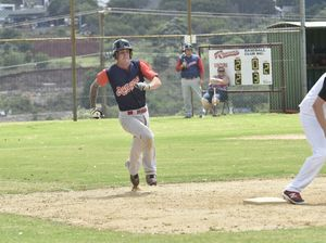 Baseball Rangers vs All Stars