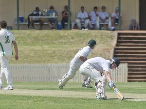 Plunkett Cup cricket