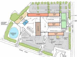 Questions about council depot contamination levels