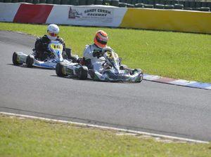 Karting club to host European teams