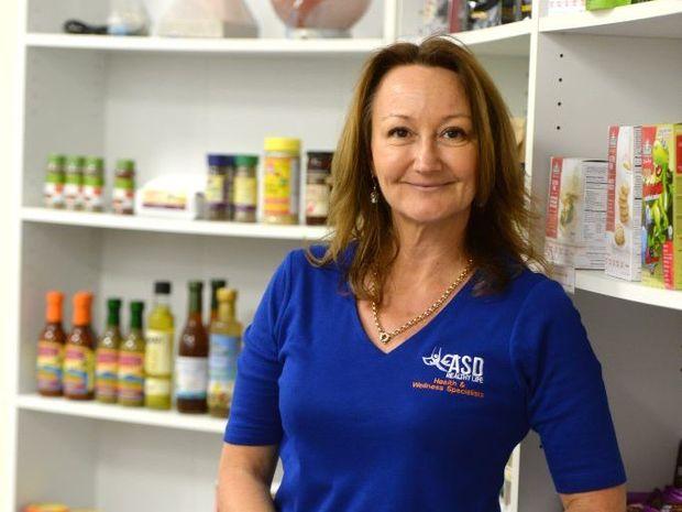 Rhonda Muller of ASD Healthy Life.