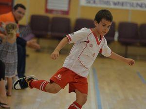 Junior Sport ~ Futsal