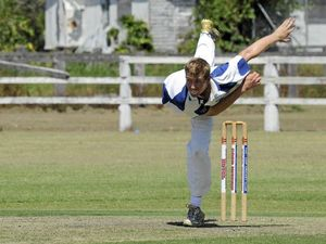 Young guns have Harwood firing heading into finals