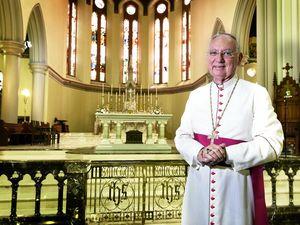 Pope's representative guest at Lismore altar ceremony