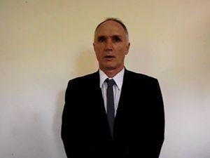 Ron Green - Sunshine Coast mayoral candidate