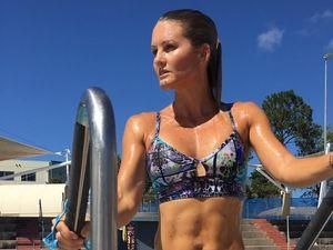 Queensland mother shares secret to her incredible figure