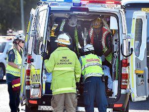 UPDATE: Boy, 6, stable after injured in Craignish crash