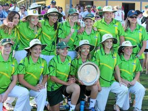 Clarence ladies shine for North Coast in title win