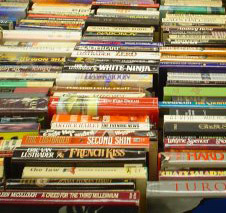 Grab a bargain from Maroochydore Library giant book sale