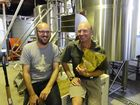 Bargara Brewing pours scorn on foreign-owned beers