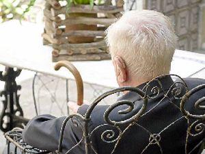WORLD ELDER ABUSE DAY: No excuse for elder abuse