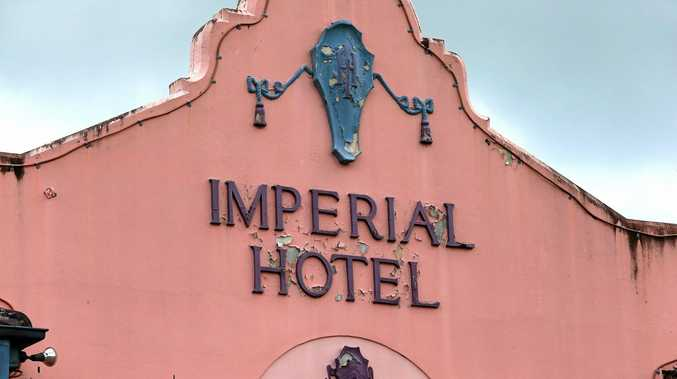The Imperial Hotel Murwillumbah