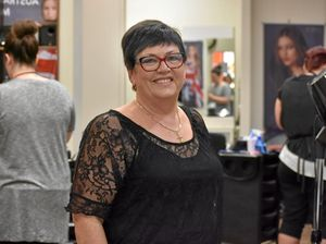 Salon owner reflects on colourful hairdressing career