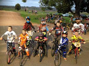 Championships on horizon for BMX club