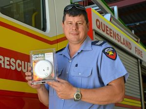 Proposed smoke alarm laws to save lives