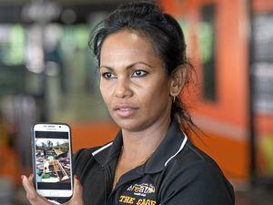 Cyclone destroys Toowoomba Fijian's childhood home